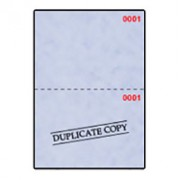 duplicate-numbered