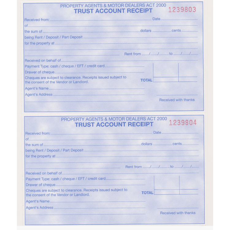 NSW-Trust
