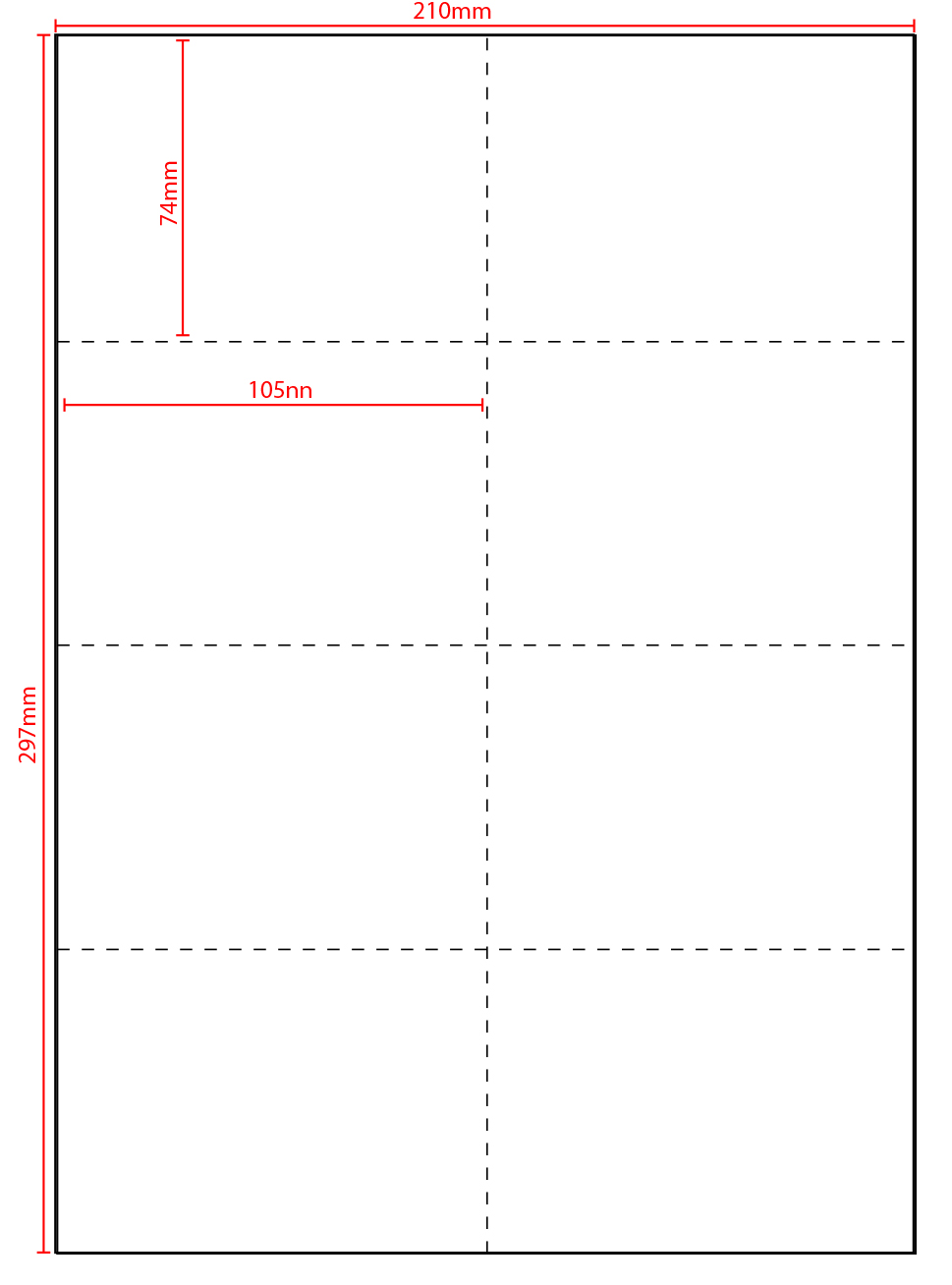 Perforated Paper For Events And Fundraising Perforated